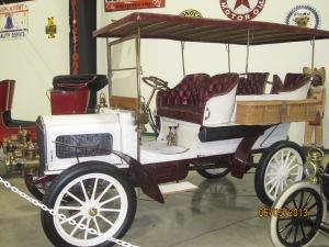 1904 White Model D