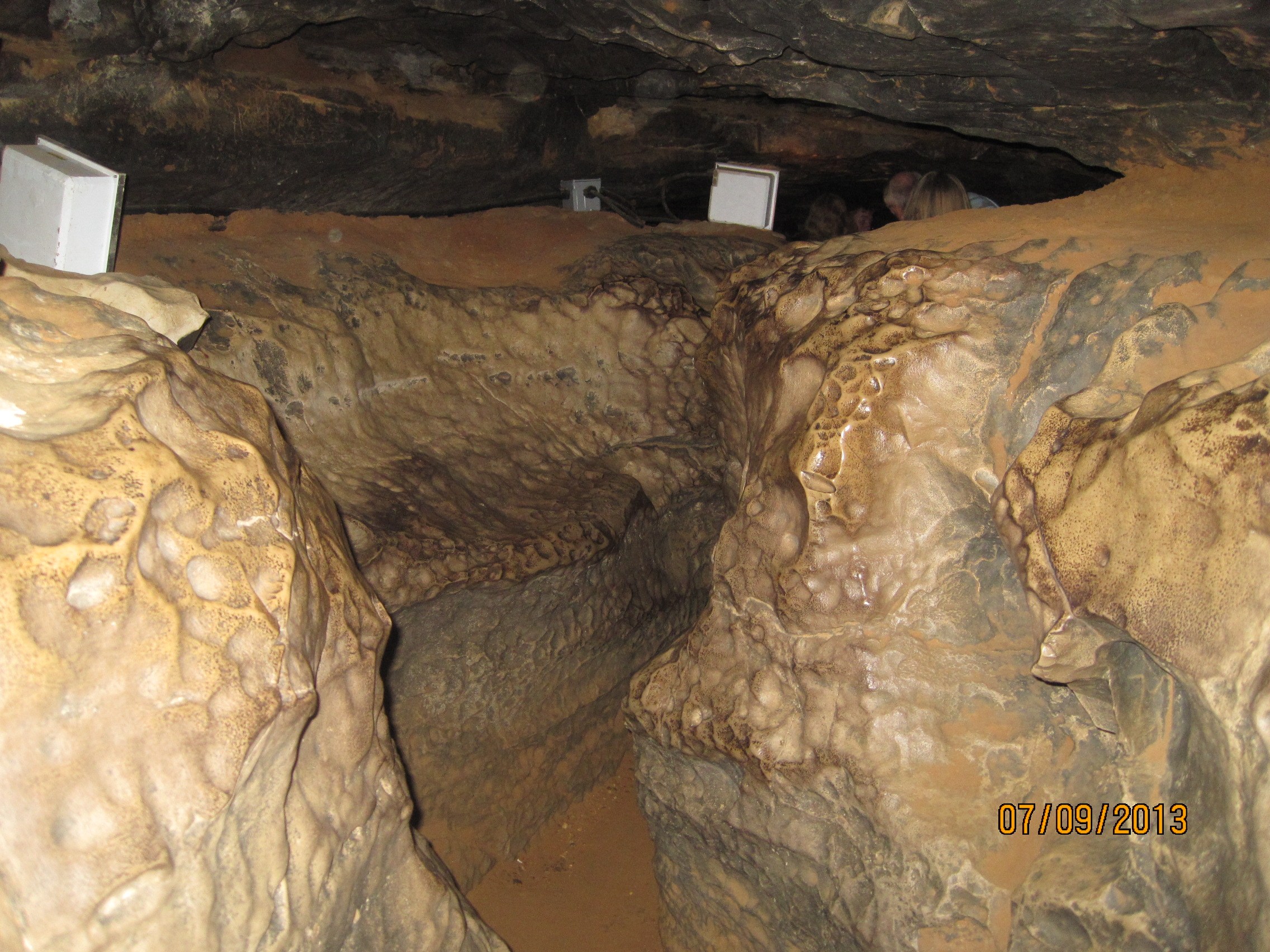 The Best Mammoth Cave Tour
