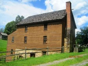 Blaker's Mill