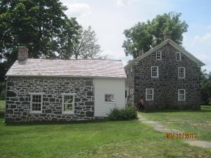 The Spangler Farm