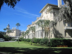Another shot of the Jekyll Club