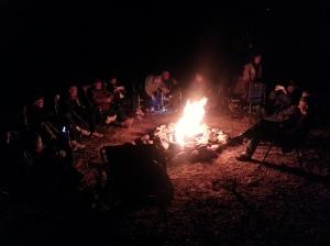 Yep,,, another fire.