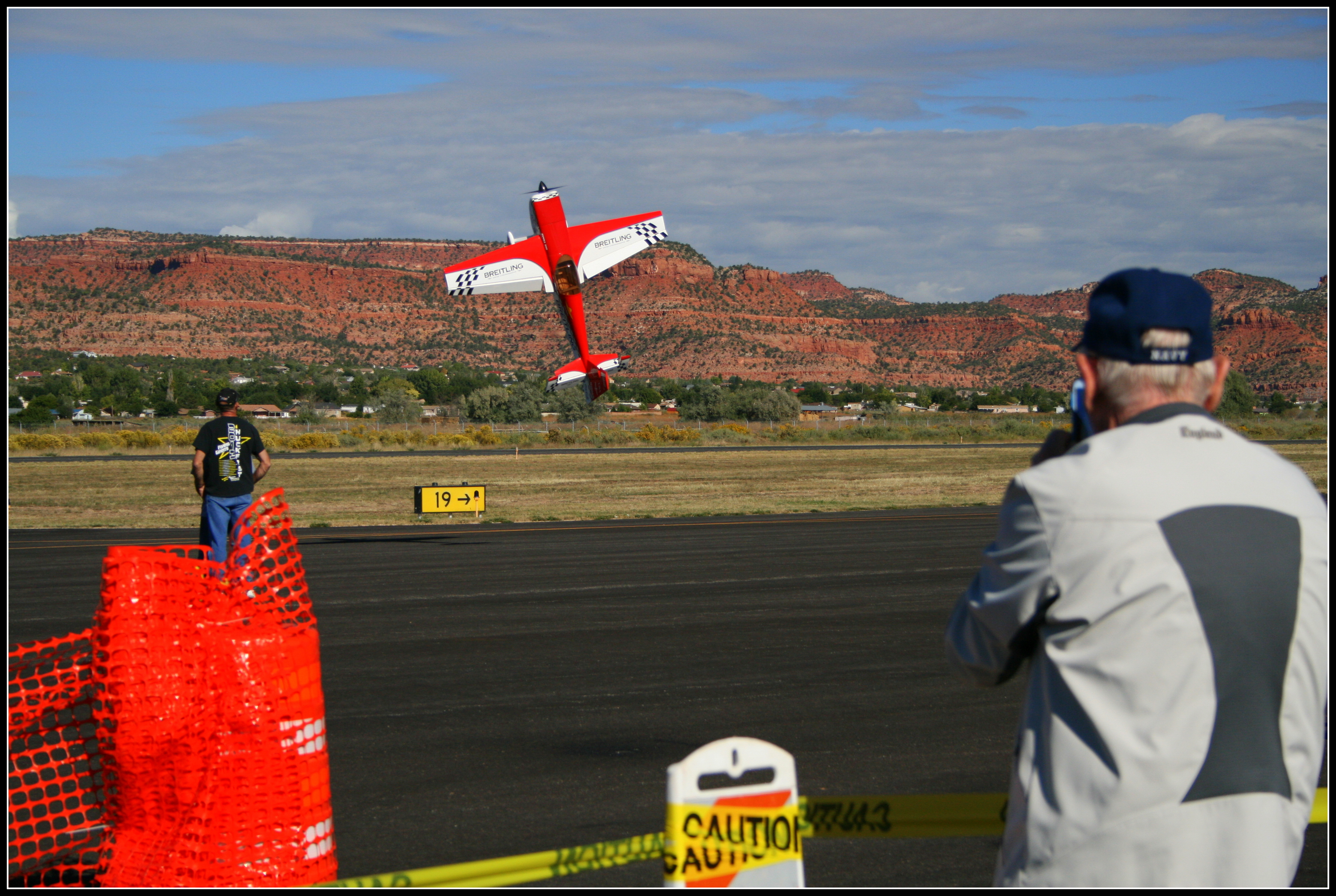 Our Visit To Kanab Utah Dave Diane Throwing Caution The Wind Being In Radio Control Since Mid 70 S 70s Img 8652 8612 8610