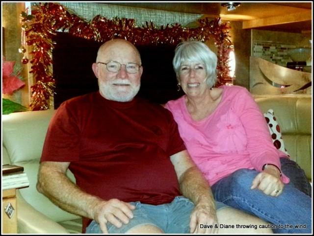 Mike & Sharon