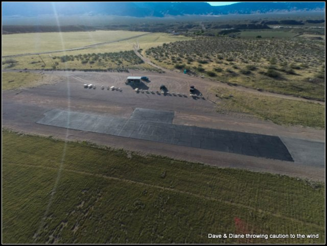 RC Airfield in Mesquite