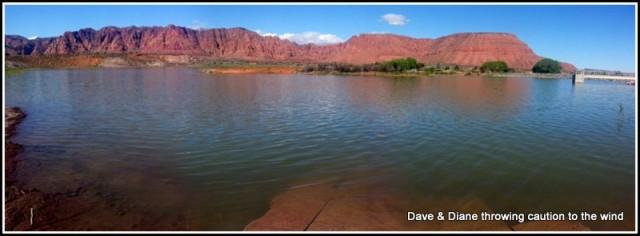 Ivan's Reservoir