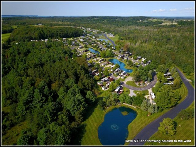 Traverse Bay RV Resort