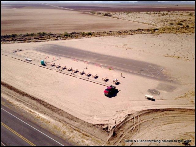 Casa Grande City Fly Field