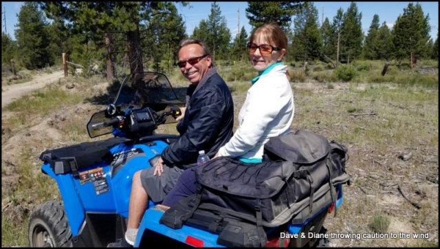 Bob & Karen