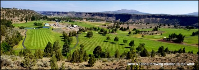 Golf Course at Crooked River Ranch